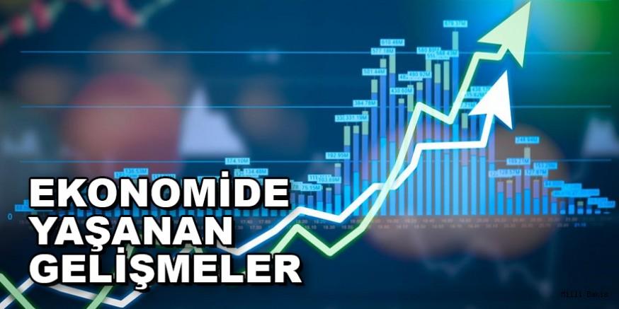 09-13 Kasım haftası, ekonomide öne çıkan gelişmeler