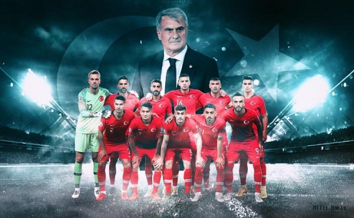 A Millî Takımımızın 2022 FIFA Dünya rakipleri belli oldu