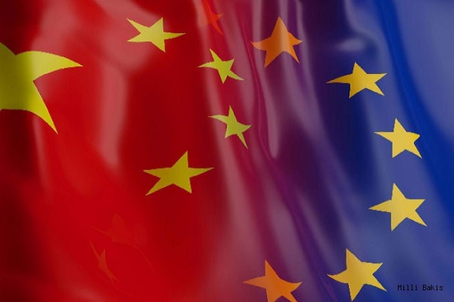 AB-Çin arasındaki yatırım anlaşması Türkiye'yi nasıl etkiler?