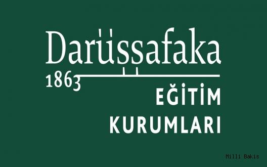 Darüşşafaka ve Türkiye Omurilik Felçlileri Derneği'ne 130 bin maske bağışı