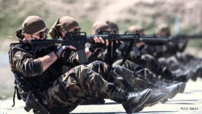 Özel Harekat Polisleri, Dualarla Suriye'ye Uğurlandı