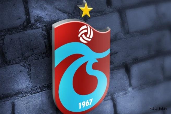 Trabzonspor, Baker ile anlaşma sağladı