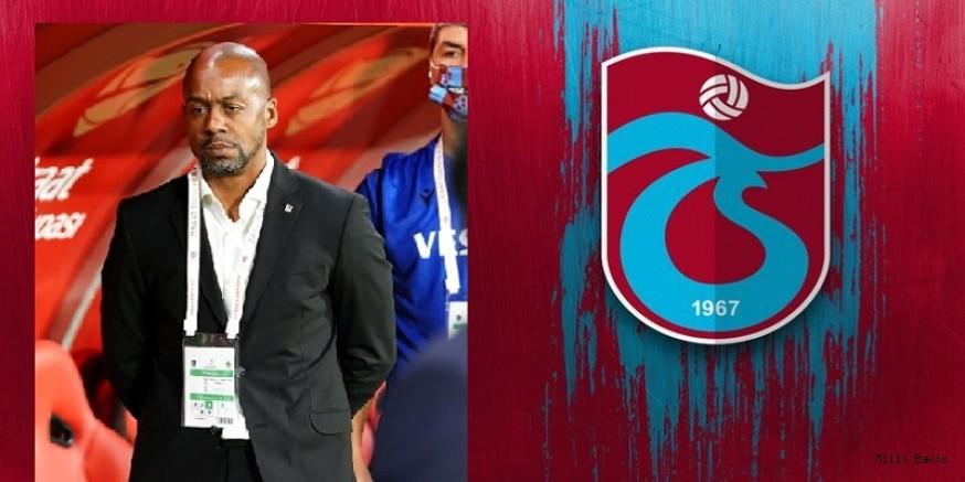 Trabzonspor'da Teknik Direktör Newton dönemi kapandı